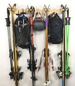 Pro Board Racks, Ski Racks