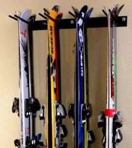 Rough Rack, Ski Rack