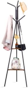 HOUSE DAY Entryway Coat Rack