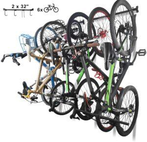 Kinghouse, Garage Bike Rack