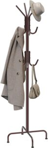 Simple Houseware Standing Coat Rack