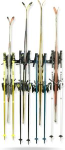 Koova Snow, Ski Rack