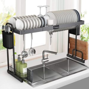 G-TING Expandable Dish Drying Rack