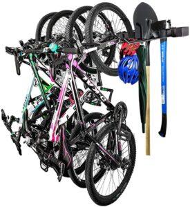 MAGIC UNION, Garage Bike Rack