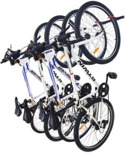 Qualward, Garage Bike Rack