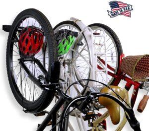 Koova, Garage Bike Rack