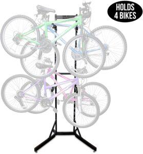 RaxGo, Garage Bike Storage Rack
