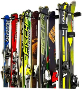 StoreYourBoard, Ski Rack