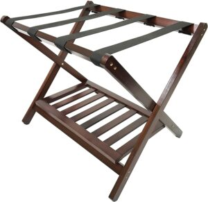 Luggage Rack By Wholesale Hotel Products