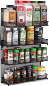 CAXXA Countertop Spice Rack